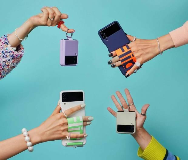 4 Alasan Galaxy Z Flip3 Smartphone Paling Fashionable di 2021