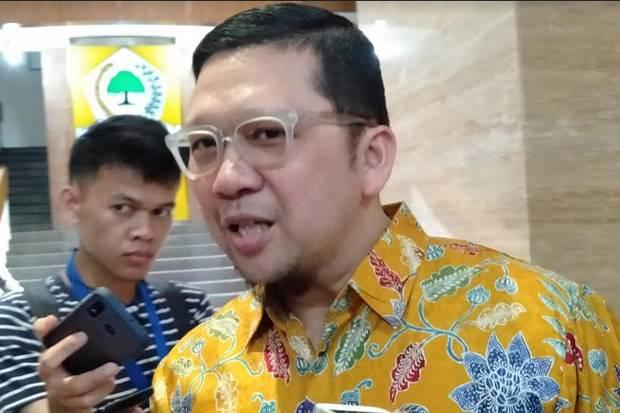 TNI-Polri Menjadi Pjs Kepala Daerah, Politikus Golkar Ungkap Kekhawatiran