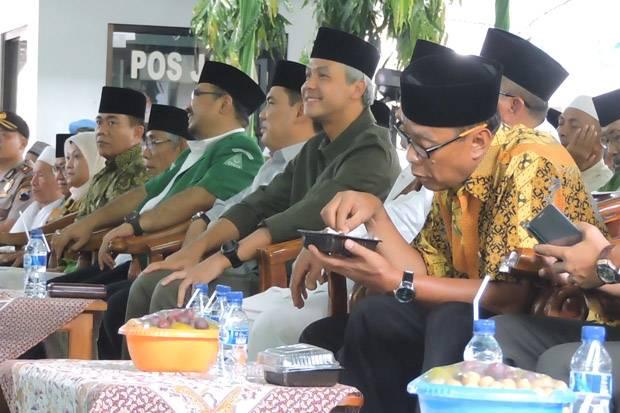 Sindir Ambisi Politik Ganjar, PDIP Jateng: Bergerak Lewat Tangan Orang Lain
