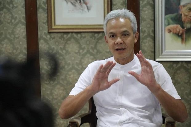 Kader Jadi Relawan Ganjar Bertambah, PDIP Harus Hati-hati