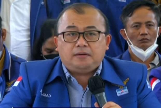 Satu Penggugat Mundur, Kubu Moeldoko: Judicial Review AD/ART Demokrat Jalan Terus