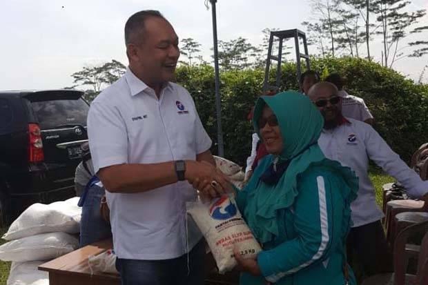 Makna 7 Tahun Partai Perindo, Waketum: Mengabdi untuk Rakyat, Membangun Indonesia Sejahtera