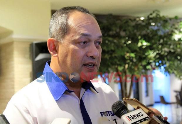 Partai Perindo Dorong UMKM Naik Kelas, Jadi Tuan Rumah di Negeri Sendiri