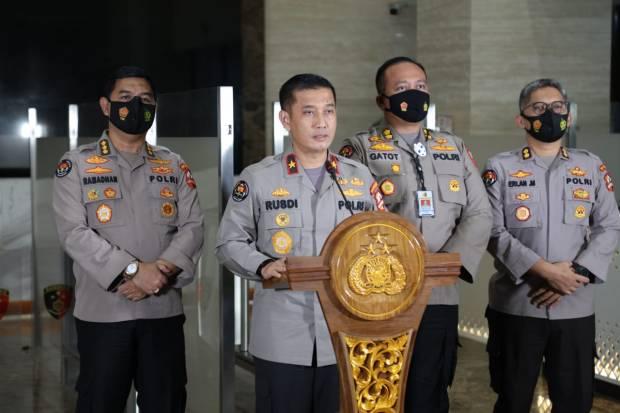 Kasus Asusila 3 Anak di Luwu Timur, Mabes Polri: Laporan Awal Bukan Pemerkosaan