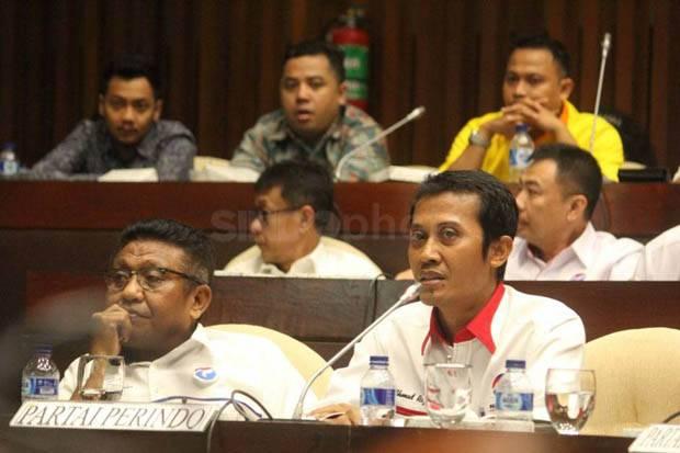 Partai Perindo Bedah Rumah Peraih Medali Emas PON, Sekjen: Bukti Kepedulian dan Apresiasi
