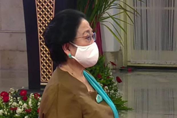 Megawati Ketua Dewan Pengarah BRIN, Guru Besar IPB: Riset Kunci Kemajuan Bangsa
