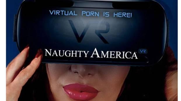 Pornografi Virtual Reality Booming di 2026 dan Punya Fitur Edan
