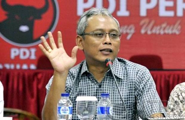 PDIP Akui Celeng versus Bebek Bisa Ganggu Peluang Hattrick di Pemilu 2024