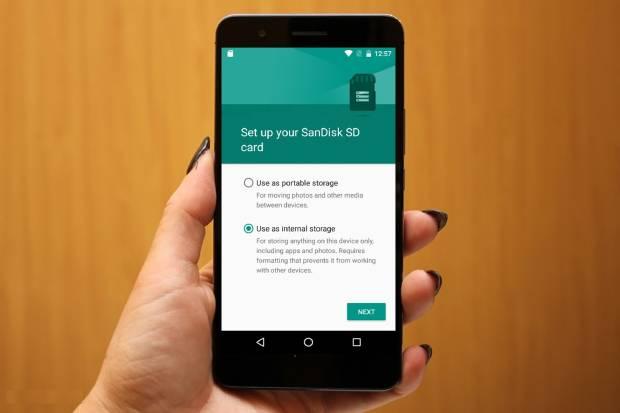 Cermati Cara Memindahkan Aplikasi ke Kartu SD agar Ponsel Lebih Ringan Bekerja