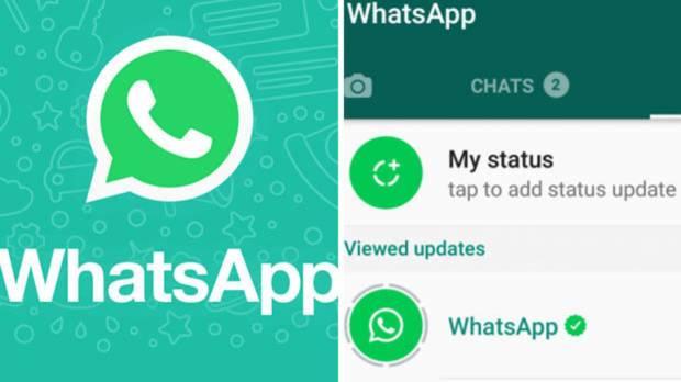 Cara Upload Video Lebih dari 30 Detik ke Status WhatsApp