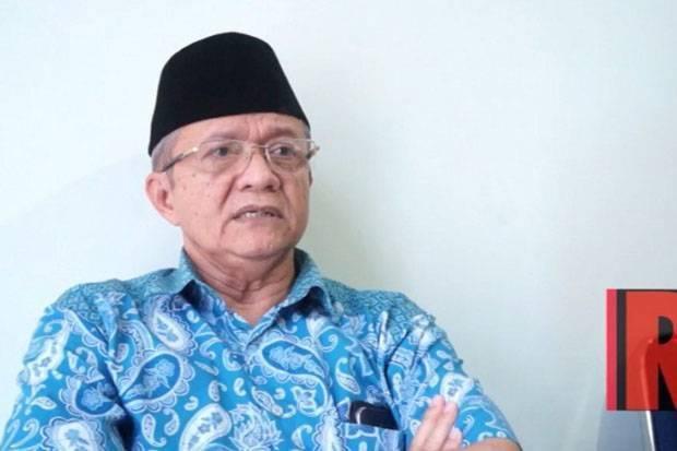 MUI Heran Media Prancis Kok Permasalahkan Suara Azan di Indonesia