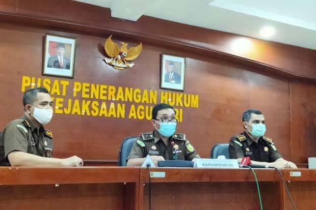 Saksi sempat dibawa menggunakan ambulans ke Rumah Sakit Umum (RSU) Adhyaksa di Jakarta Timur.