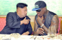 Dennis Rodman dan Kim Jong-un Berpesta, Ini Bocorannya